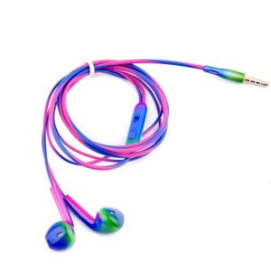 Wired Headphones Bass Consumer Electronics 26