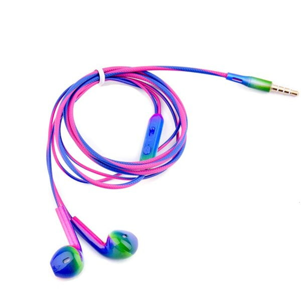 Wired Headphones Bass Consumer Electronics 11