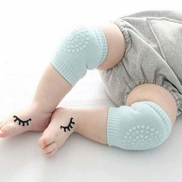 Baby Knee Pads for Crawling Baby & Kid Clothing & Accessories 8