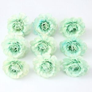 New Rose Flowers Artificial Party Supplies 22