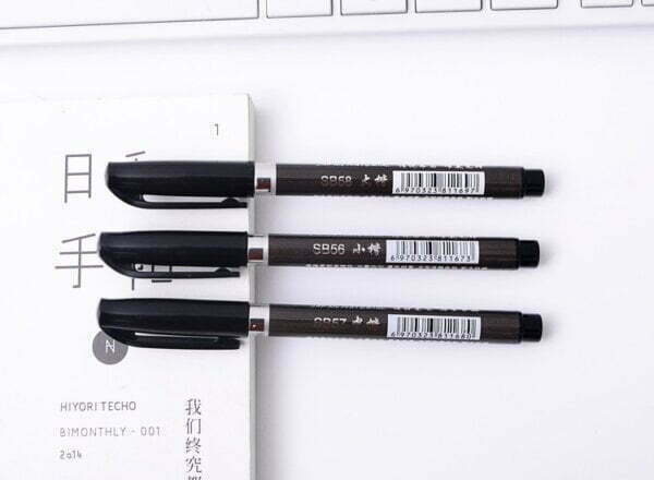 Writing Pen Calligraphy Art Markers Office & School Supplies 13