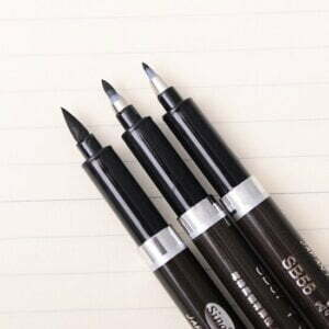 Writing Pen Calligraphy Art Markers Office & School Supplies 34