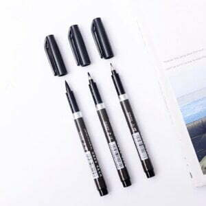 Writing Pen Calligraphy Art Markers Office & School Supplies 26