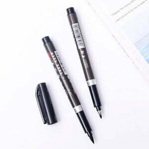 Writing Pen Calligraphy Art Markers Office & School Supplies