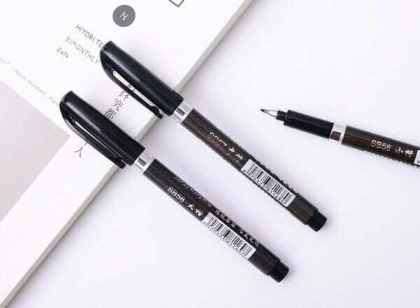 Writing Pen Calligraphy Art Markers Office & School Supplies 17