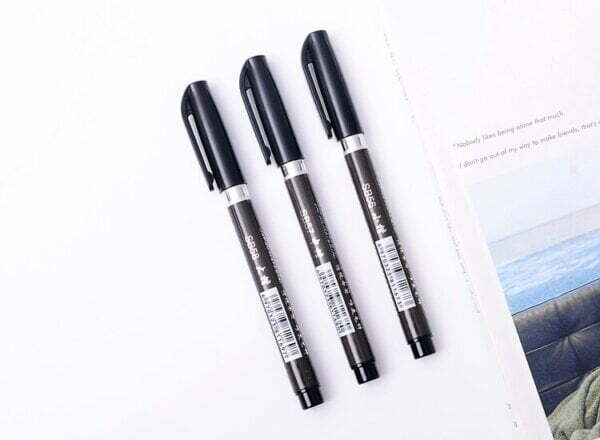 Writing Pen Calligraphy Art Markers Office & School Supplies 11