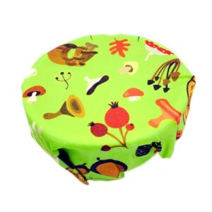Beeswax Wrap for Food Kitchen