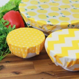 Beeswax Wrap for Food Kitchen 2