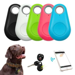 New Pet GPS Tracker Pet Products