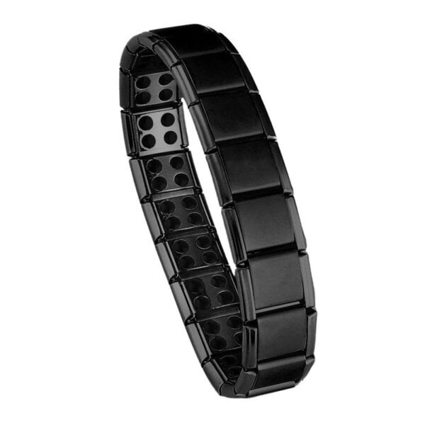 Magnetic Bracelets for Couples Beauty & Health 4