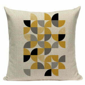 Cushion Covers Throw Pillow Covers Home & Garden 5