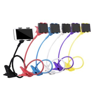 New Phone Holder with Flexible Arm Smartphone 2