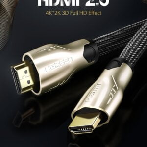 New 4K HDMI Cable for PS4 and Apple TV Computers & Tablets 2