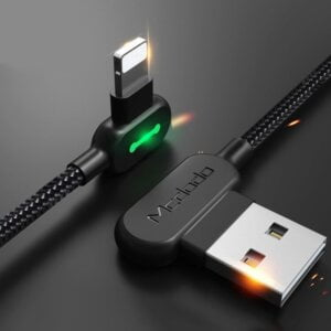 USB iPhone Cable Lightning Smartphone 2