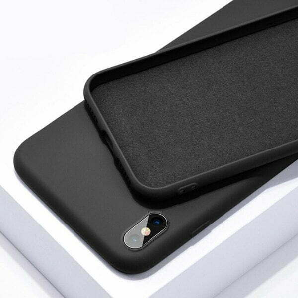 iPhone Cases Silicone Cases for iPhone Smartphone 9