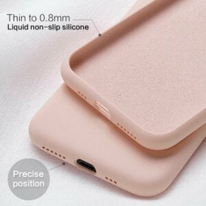 iPhone Cases Silicone Cases for iPhone Smartphone 14
