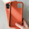 iPhone Cases Silicone Cases for iPhone Smartphone 23