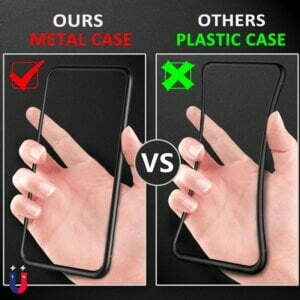 Ultimate Magnetic iPhone Case Magnetic Phone Case Smartphone 14
