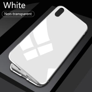 Ultimate Magnetic iPhone Case Magnetic Phone Case Smartphone 16