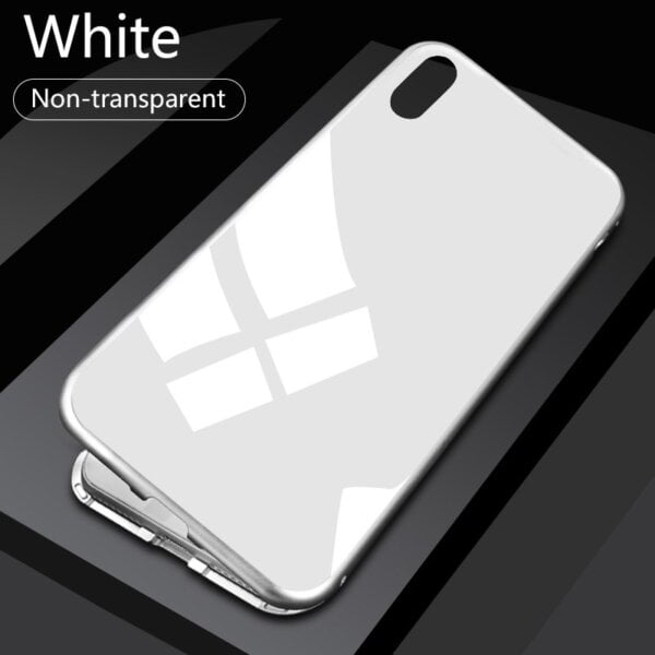 Ultimate Magnetic iPhone Case Magnetic Phone Case Smartphone 8
