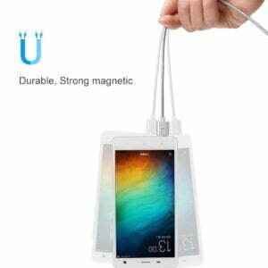 2.4A Micro USB Cable Magnetic Fast Charging Cable Smartphone 19