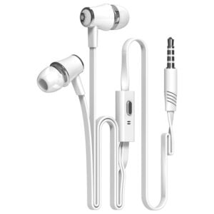 Wired Headphones Stereo Consumer Electronics