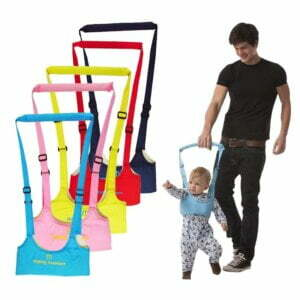 Baby Walker Child Harness Walking Baby & Mother Care 24