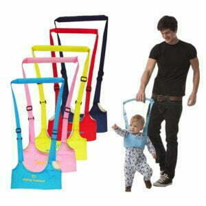 Baby Walker Child Harness Walking Baby & Mother Care 2