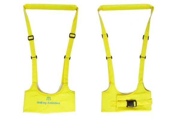 Baby Walker Child Harness Walking Baby & Mother Care 12