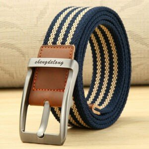 Tactical Belt Military Canvas Belt Men's Clothing and Accessories