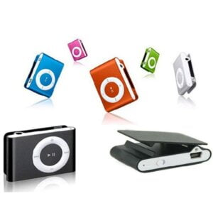 Perfect Music MP3 Player Consumer Electronics 6