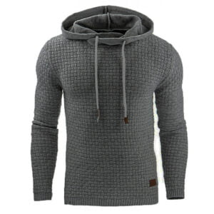 Mens Hoodie Sweater Men's Clothing and Accessories 2