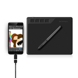 Pro Battery-free Drawing Tablet Computers & Tablets 2
