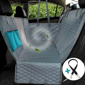 Quilted Pet Carrier for In-Car Use Cats & Dogs Products