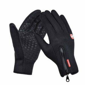 Warm Gloves for Outdoor Activities Camping & Hiking Accessories