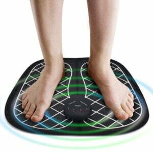 Physiotherapy EMS Foot Massager Beauty & Health