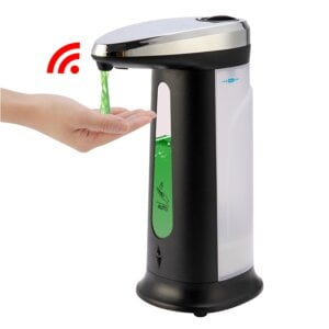 Automatic Smart Soap Dispenser Cleaning Supplies 7